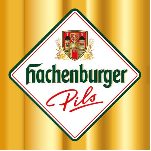Hachenburger Pils